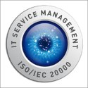 Iso/iec 20000 Information Technology (it) Service Management System
