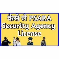 PSARA Licensing Services, Local