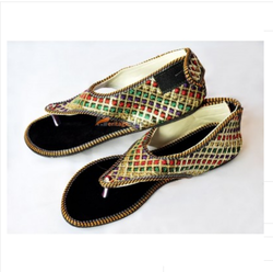 Punjabi Sandal