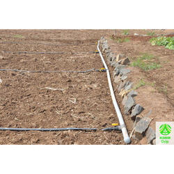Spray Irrigation Kit - 4000 Sqm - 1 Acre