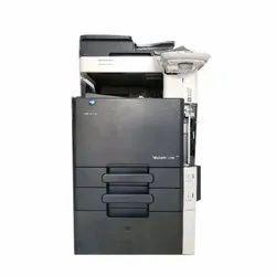 Konica Minolta Photocopy Machine Bizhub C280 Konica Rc Machine, 65 Pages/Mimutes