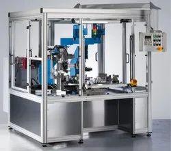 Semi Automatic Special Purpose Machine