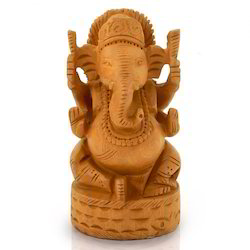Fine Carved Lord Ganesha Gift 167