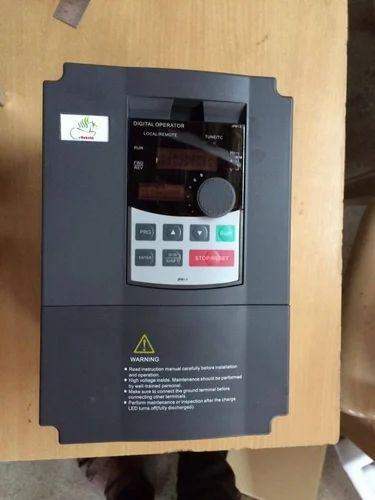 AC Solar Pump Controller