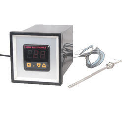 Digital Temperature Indicator Controller