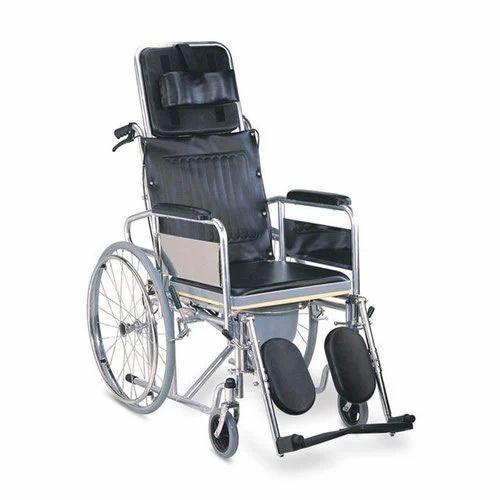 Handicap Wheelchair at Rs 7000 /piece | Wheelchairs | ID: 16833629212