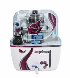 Aquagrand Red Swift Model 12 Ltr Ro  Uv  Uf  Tds  Alkaline Filter Water Purifier