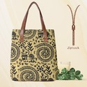 Beautiful Printed Tote Bags