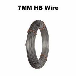 7MM HB Wire