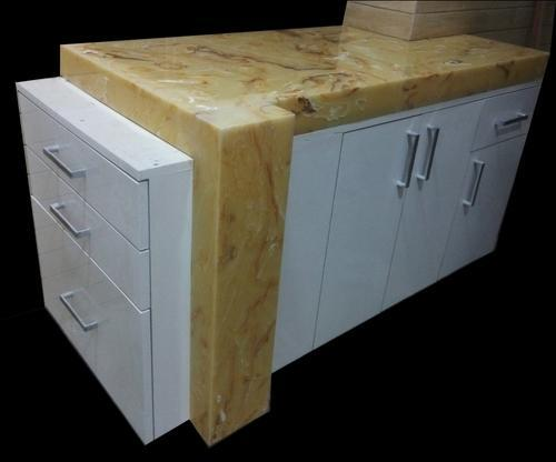 Alabaster Furniture