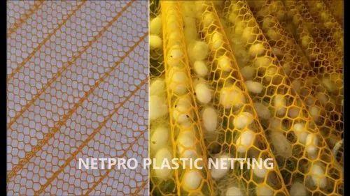 NetPro Plastic Sericulture Net