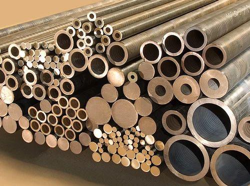Aluminium Bronze Round Bars