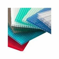 Residential Polycarbonate Sheets