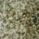 Mother Of Pearl Shell Tile, Thickness: 6 - 8 Mm