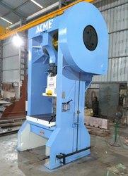 Automatic H Type Power Press Machine