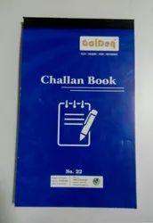Paper Challan Book, For Delivery Purpose, in Delhi