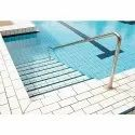 Swimming Pool Glass Mosaic Tiles, In Commercial, In Chennai