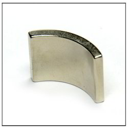 Tile Neodymium Rare Earth Magnet