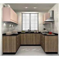 Stylish Modular Kitchen