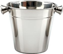 Single Wall Conical Ice Bucket