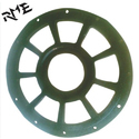 RME Rubber Fraction Plate