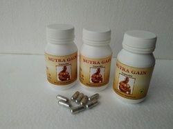Herbal Weightgain Capsules