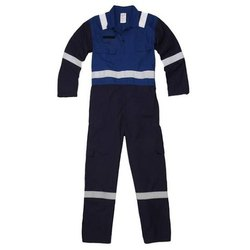 Fireproof Cotton Coverall