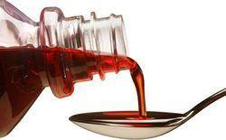 Cetirizine Syrup
