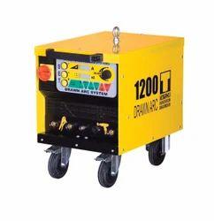 1200 E DA (Drawn Arc) Stud Welding Machine