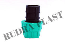 HDPE Threaded Adapter