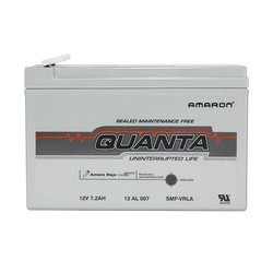 Amaron Battery, Voltage: 12 V