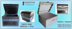 Electric Photopolymer Printing Plate Machine