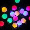 Solar String Lights or Diwali Decorative Lights