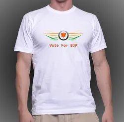 Political Promotional T Shirt