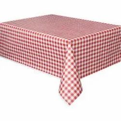 Recycled Cotton Table Cloth