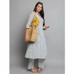 HabereIndia Straw Ladies Shoulder Bag