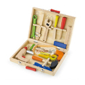 12 Pcs Kids Tool Box