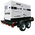 70 Db Offline Commercial Generator Rental Service, In Local Area Only, 230 To 415 V