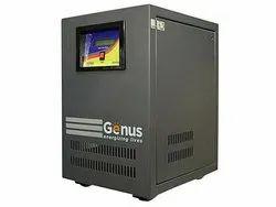 Genus High Capacity Pure Sine Wave Inverter