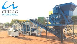 Chirag Fully Automatic Bricks Making Machine
