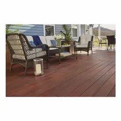 Wooden Composite Flooring