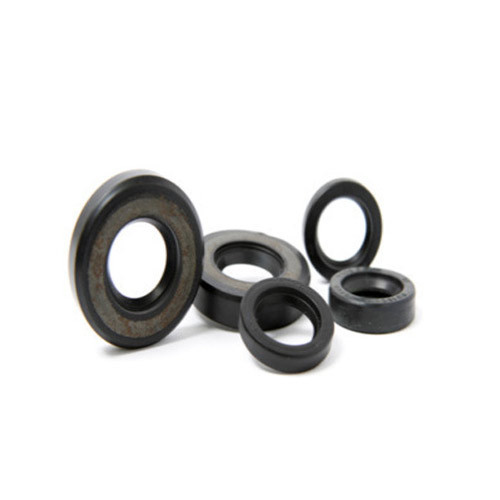 Rubber Seals - Buffer Seals Manufacturer from Vadodara