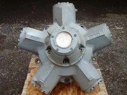 Staffa Motor HMB Series EQV