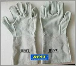 Best White Leather Hand Gloves