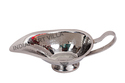 Steel Sauce/gravy Boat Serving Gravy, Available In Different Size - Small