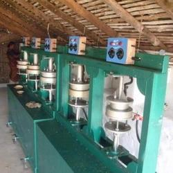 5 Dies Hydraulic Areca Plate Making Machine