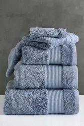 WIXXI Cotton Terry Towel-MHA