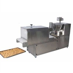 Rasagulla Making Machine
