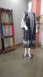 Cotton Ladies Kurti