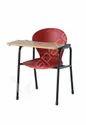 Cornate FP - Writing Pad Chair